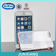 Oustanding 2 in 1 mobile phone case for iphone 6