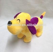 2014 Hot Sale Promotional Plush Dog, wholesale stuffed dogs, Stuffed Plush Dog