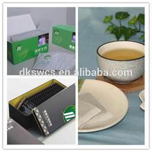 health slim tea in tea bag