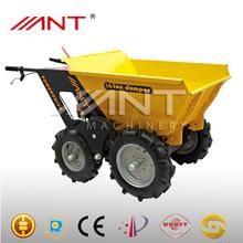 BY250 honda engine 250kg mini bulldozer