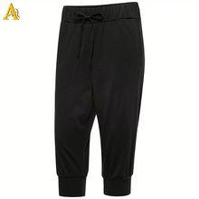Core 3/4 Drapy Women's Pants