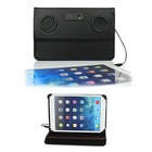 new products 2014 case for ipad mini 3 speaker