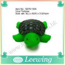 Plastic Sea Rubber Turtle Bath Toy