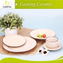 stoneware plate, stoneware dinnerware, stoneware bakeware