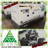 12kw low fuel consumption generator sets - FG wilson Single Phase