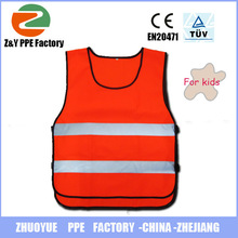 working shop high visibility safety vest wear industrial safety equipment for adults