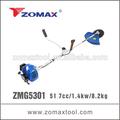 Zmg5301 51.7cc cilindri e pistoni per decespugliatore