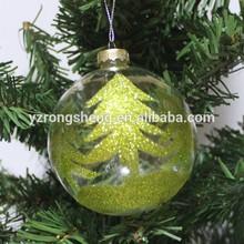 make it christmas ornaments