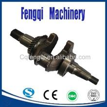 Yanmar diesel engine spare parts diesel engine piston cylinder liner Crankshaft