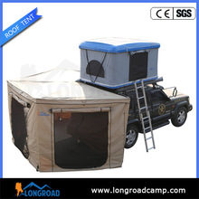 Ripstop Canvas Camper canping awning shelter van