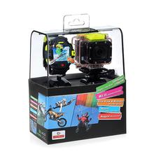 16MP 1080p 60FPS Waterproof Ambarella 7 WIFI G8900 car dvr black box