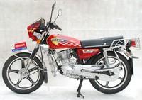 CG125