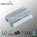 constmart 2014 más nuevo de alta calidad de aluminio extrusiones de ángulo