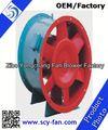 Aire acondicionado y refrigeración / inducida por ventilador / ventilador ventilador