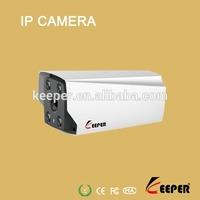 ONVIF Netwrok IP 4pcs Array Led 80m IR Long Distance CCTV Camera