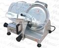 Hoja de 300mm comercial semi- automatico carne eléctrica/pan/máquina de cortar queso