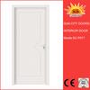Black walnut interior door design mdf doors SC-P077