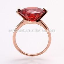Hot Wholesale Noble Diamond Ring,Cheap 24 Carat Gold Wedding Rings,Fashion Women Rings