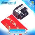 Inteligente Mini Bluetooth 4.0 OBD II scanner car diagnostic