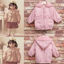2014 Hot Sale Baby Jacket, Toddler Jacket, Baby Toddler Down Jacket
