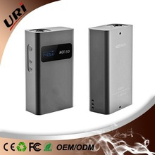 Wholesale authentic 50watt box mod ACE50 mod 50w box mod ace 50