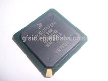 MPC852TVR50A 0L96R The microprocessor FREESCALE