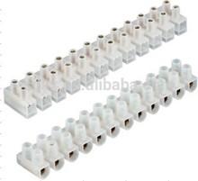 12 Way PVC Strip Terminal Block