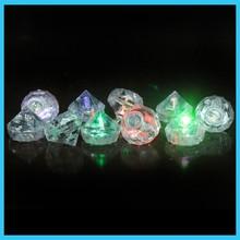 mini craft lights underwater led diamond lights