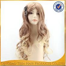 Tangle free no shedding top grade natural looking Thin Skin Lace Wigs