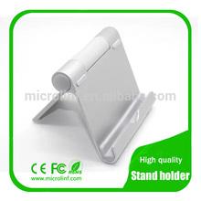 Universal Aluminum Metal Stand Holder for iPad Air Mini Retina Kindle Tablet PC