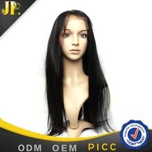 JP hair 130% density cheap brazilian remy full lace wigs human hair for black women