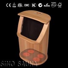 2015 Home Mini Sauna Foot Sauna, Electric Foot Massager (CE/RoSH/ISO)