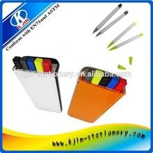 2014 gift ball pen/pen set