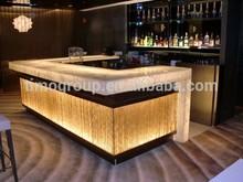 china portátil pequeñoshotsell barra de bar