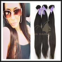 New selling better quality 100% brazilian virgin human hair