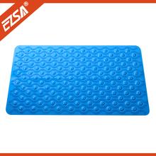 PVC Bath Mat China manufacturer bath mat set/Hotel or Home Bath floor door Rug Set