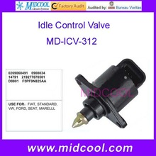 High Quality Idle air control for FIAT STANDARD VW FORD SEAT OEM 0269060491 0908034 14791 219277070501 D0801 F5PF9N825AA