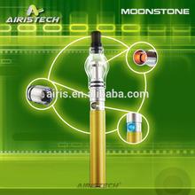 Airistech dome vaporizer pen Moonstone ego vaporizer pen quick shipment for peak season