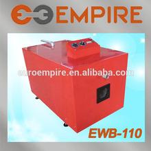 EWB110 2014 hot new sale oil boiler/energy recycle/diesel engine management