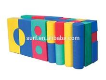 eva foam children building blocks toys