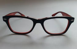 High Quality Fashion Acetate Optical Glasses Frames Wayfarer Optical Frames