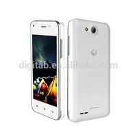4.0'' Cheap JIAYU F1 phone WCDMA MT6572 Dual Core 3G 5MP Camera mobile Phone