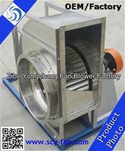 2012 fire retardant/induced fan/draft fan
