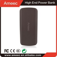 Hot sale Fasion Best mobile power bank RoHs selling at low price in China market Newest super thin power bank for smartphone