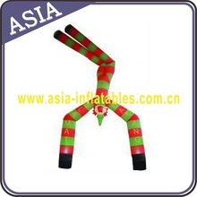 Inflatable clown air dancer inflatable waving man/advertising air dancer sky dancer clown man