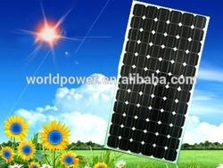 200W Mono Cystalline Solar Panel, Solar Module 12V 24V, TUV,CE,IEC,CEC certification