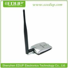 Alfa 802.11g High Power Wireless USB Adapter External LAN Card