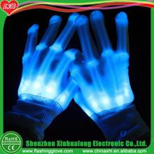 Glove Light Led light Gloves clubs Supplier