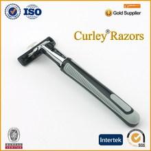 QT10 Self- adjustable Sweden stainless steel razors 3 4 5 6 blades razor Disposable razors plastic and metal handle