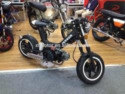 110cc mini baboon motorcycle